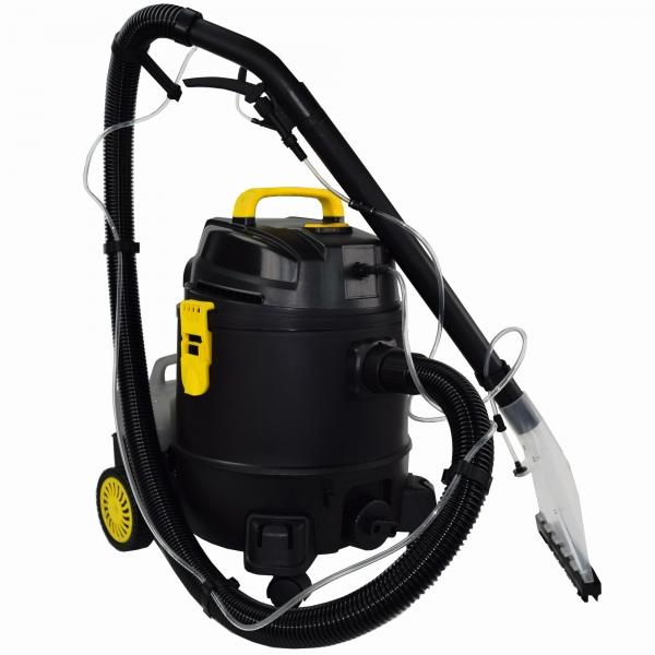 Waschsauger Sprühsauger Teppichreiniger Shampoonierer Extraktionsgerät