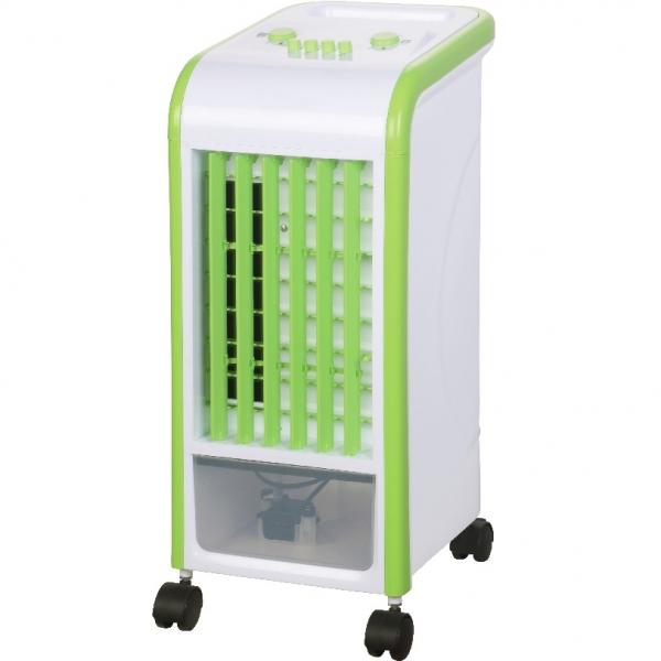 Luftkühler Ventilator Luftbefeuchter Luftreiniger Klimagerät leise