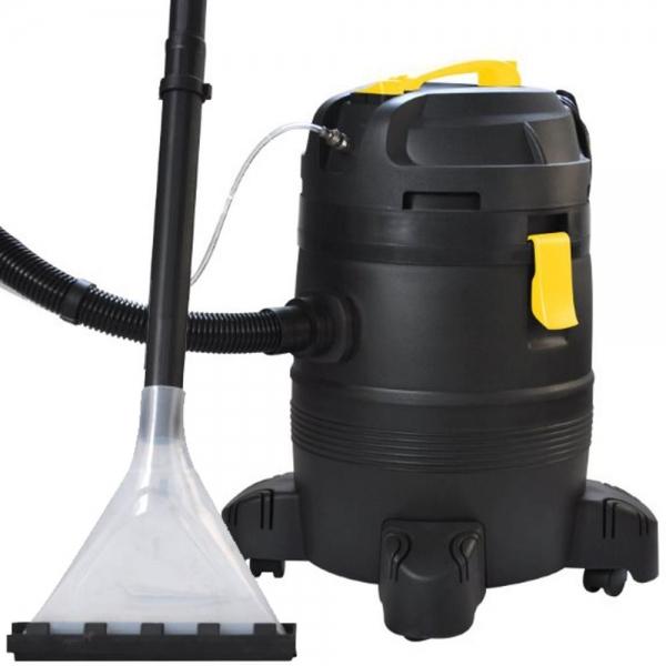 Waschsauger Sprühsauger Teppichreiniger Shampoonierer 35 Liter