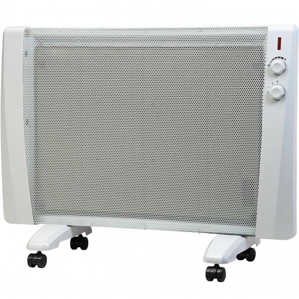 Wärmewellen Heizgerät Elektro Heizung Heiz Gerät Ofen Infrarot Heizgerät