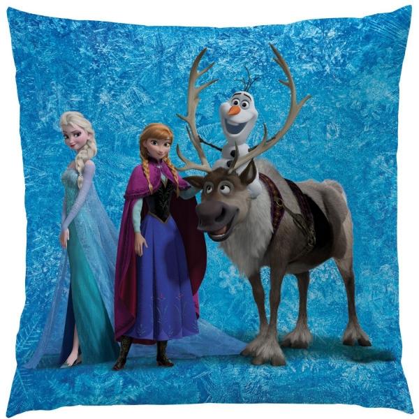 Disney Die Eiskönigin Frozen Elsa Anna Olaf Sven Kinder Kissen