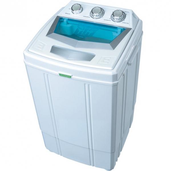 Kleine Klein Mini Waschmaschine Schleuder Miniwaschmaschine Single Camping